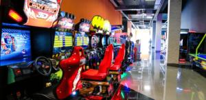 Автоматизация развлекательных центров